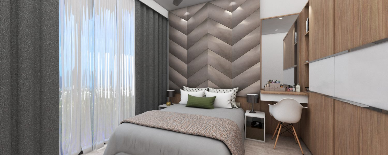 custom bedroom 30